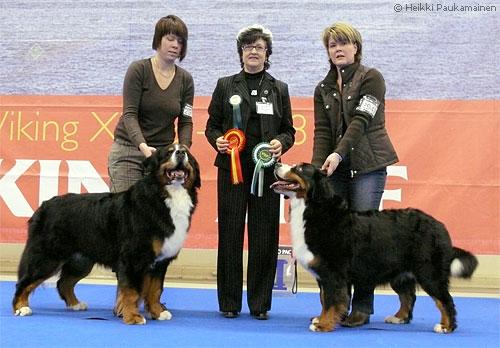 Turku Top Dog Show 2009